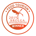 2019 Excellence in Food Tourism
