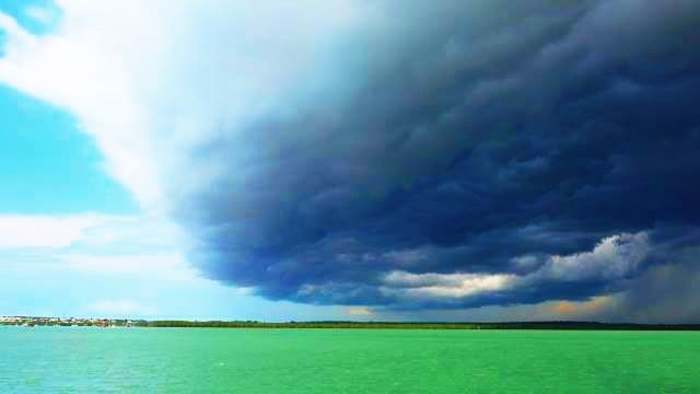 Wet Season Darwin Harbour Cruises
