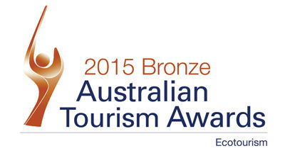 ATA 2015 Bronze Award for Eco Tourism